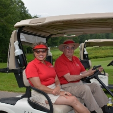 Cornell Scott Golf Tournament 2013