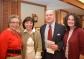 CHNCT CEO Sylvia Kelly,Deborah Byrne, Dr.John Federico,Cory Ludington